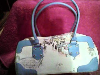 Used MX Purse