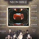 Arcade Fire - Neon Bible rare vintage advert 2007
