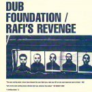 Asian Dub Foundation - Rafi's Revenge rare vintage advert 1998