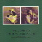 Beautiful South - Welcome To The Beautiful South rare vintage advert 1989