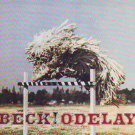 Beck - Odelay rare vintage advert 1996