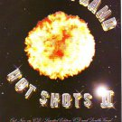 Beta Band - Hot Shots 2 - rare vintage advert 2001
