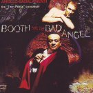 Tim Booth and Angelo Badalamenti - Booth And the Bad Angel - rare vintage advert 1996