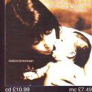 Maire Brennan - Maire - rare vintage advert 1992