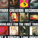 Creation Records - rare vintage advert