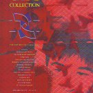 China Crisis - Collection - rare vintage advert 1990
