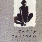Tracy Chapman - Crossroads - rare vintage advert 1989