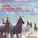 Catatonia - International Velvet - rare vintage advert 1998