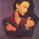 Dina Carroll - So Close - rare vintage advert 1993