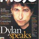 Bob Dylan - Mojo Magazine - rare vintage advert 1998