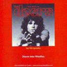The Doors - Best Of - rare vintage advert