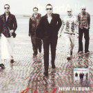 Delirious - Audio Lessonover - rare vintage advert 2001