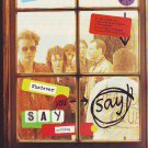 Deacon Blue - Whatever You Say, Say Nothing - rare vintage advert 1993