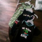 12 month BOYs outfits *3pc*