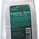 GREEN TEA with Siberian Ginseng  (#T708)