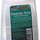 GREEN TEA with Siberian Ginseng  (#T708)