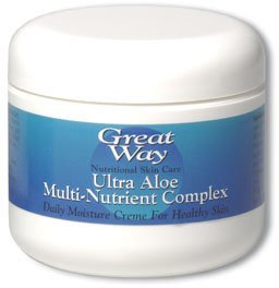 Ultra Aloe Multi-Nutrient Complex  (#655)