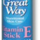 Vitamin E Stick  (#707)
