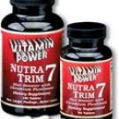 NUTRA TRIM 7 DIET BOOSTER TABLETS-180 Ct  (#1257T)