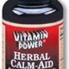 Herbal Calm Aid-500 Ct  (#918V)