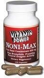 Noni-Max-100 Ct  (#1075R)