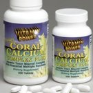 Ultra Coral Calcium Complex Plus--250 Ct  (#5049U)
