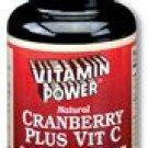 Cranberry Plus Vitamin C  (#140R)