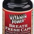 Breath Fresh Capsules--250 Ct   (#1130U)