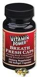 Breath Fresh Capsules--250 Ct   (#1130U)