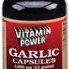 Garlic Oil--100 Ct   (#1068R)