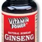 Korean Ginseng--100 Ct  (#1071R)