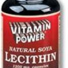 Lecithin Capsules--250 Ct   (#1040U)