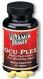 Ocu-Plex With Lutein    (#1125P)