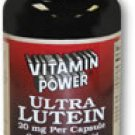 Ultra Lutein--100 Ct  (#3820R)