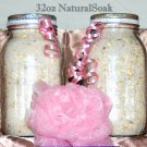 32oz &quot;Pick Your Scent&quot; NaturalSoaks
