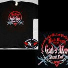 3XL - Bad Boys Will Fall - God's Men Stand Tall