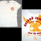 2XL - Womens - Second Coming - Wear The Mission