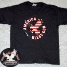 4XL - God Bless America