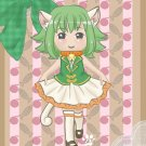 GUMI A Wonderful Cats Life Print