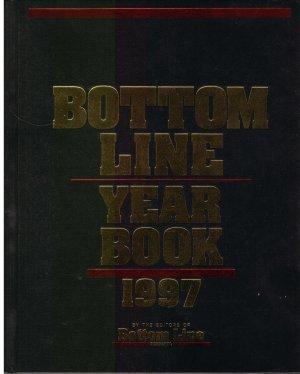 Bottom Line Year Book 1997
