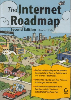 The Internet Road Map -- second edition