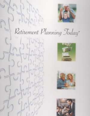 Retirement Planning Today
