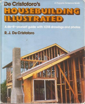 Housebuilding Illustrated