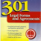 301 Legal Forms and Agreements