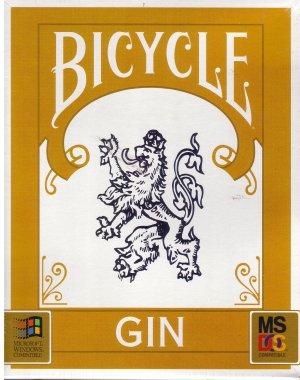 Bicycle Gin
