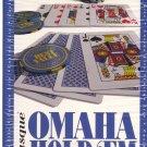 Omaha Hold 'Em Masque
