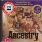 Swift Familly Ancestry CD