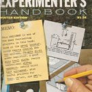 10th Anniversary Edition Electronic Experimenter's Handbook (1968)