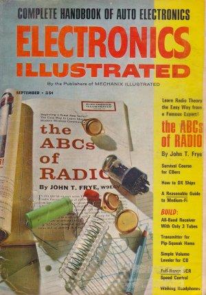 Electronics Illustrated (1965 September)