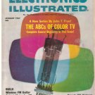 Electronics Illustrated (1967 January)